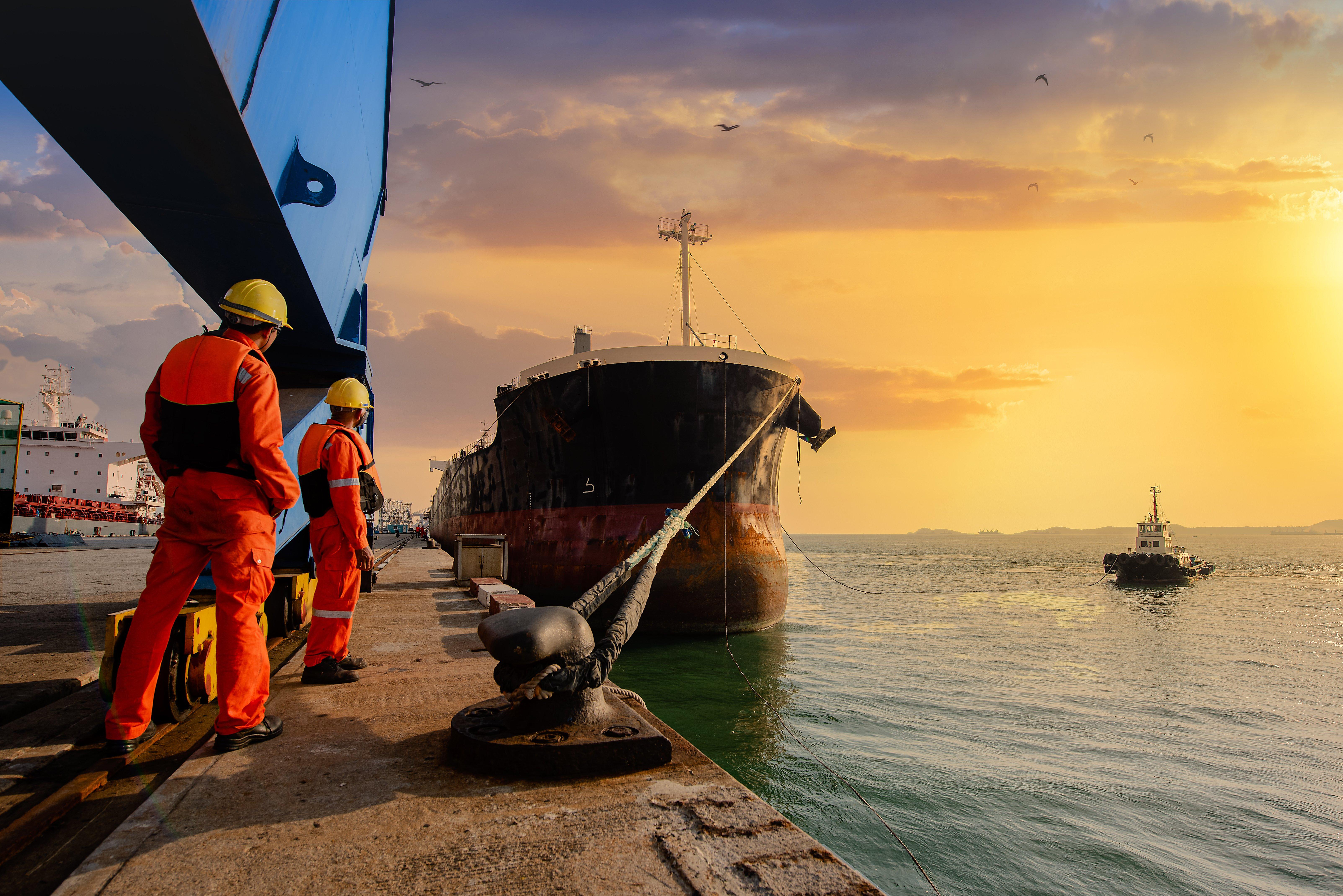 Marine and Energy Travel