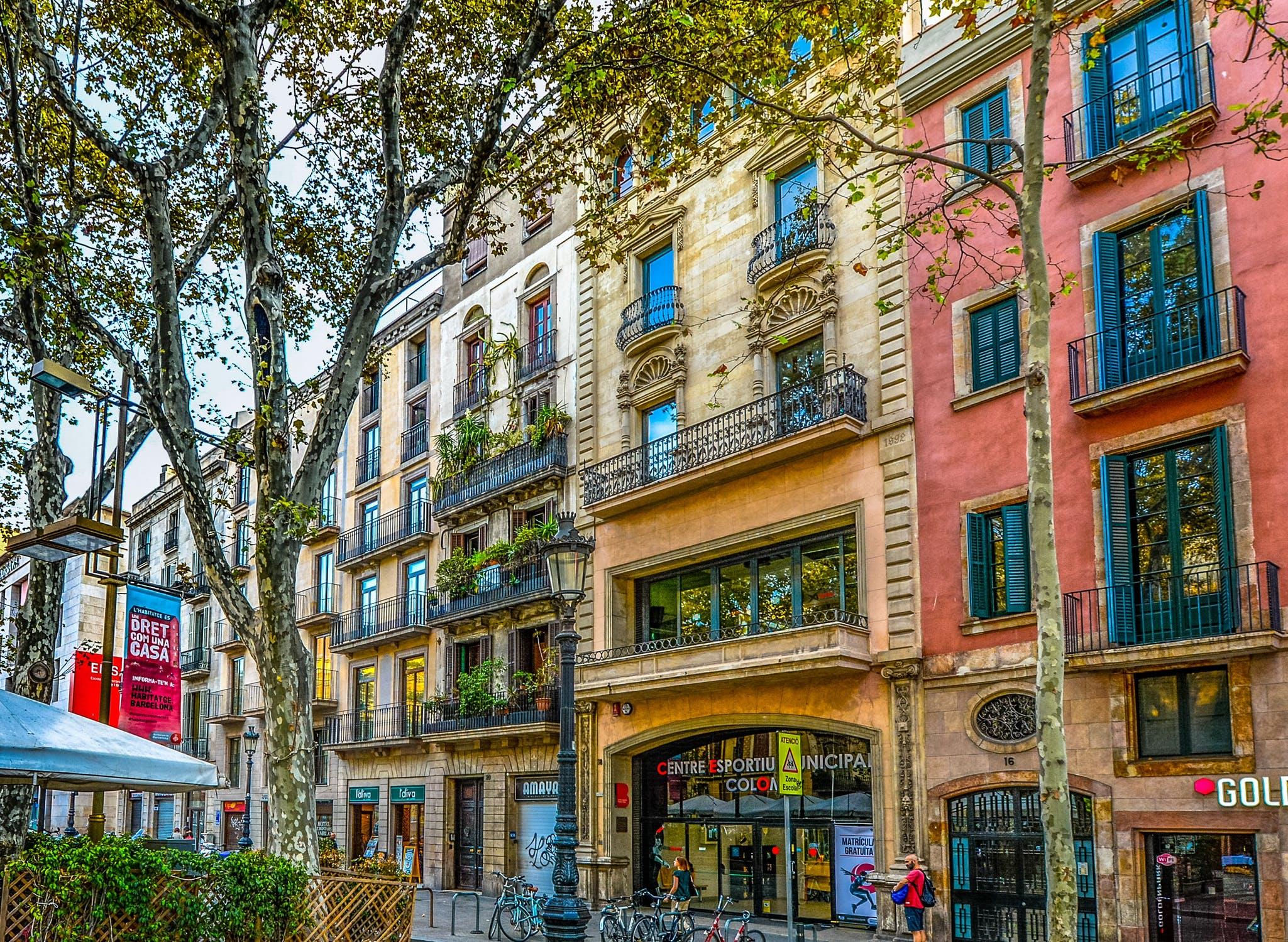Barcelona Blog Dani