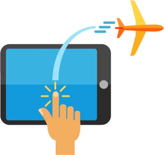 7 reasons why booking with online travel agencies/websites, can be detrimental to managing your business travel activity