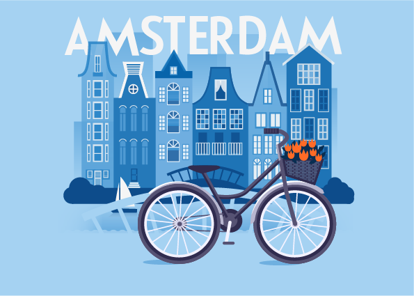 11 Things for Corporate Travellers to see and do in Amsterdam