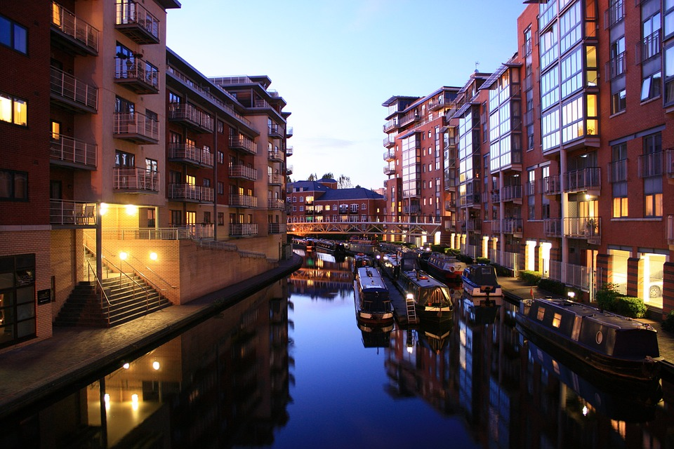 A business travellers guide to Birmingham - including 10 must-see bleisure activities