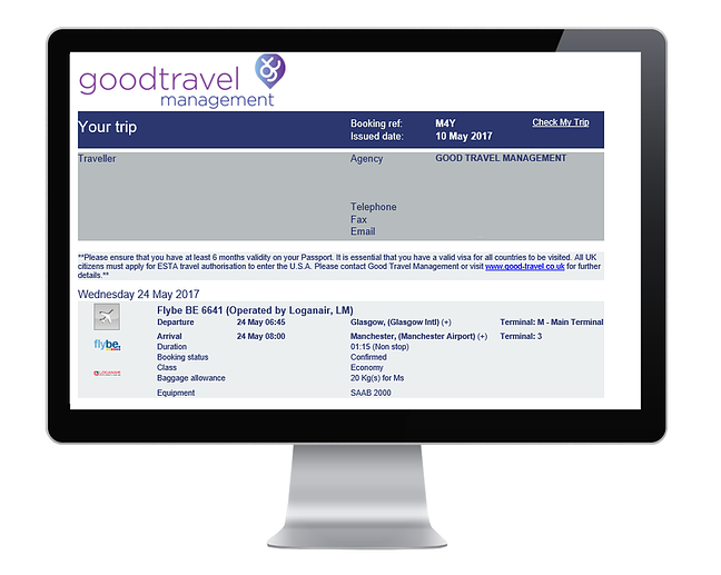 Business Travel Definitions: What is code sharing and what do corporate travellers need to know about it?