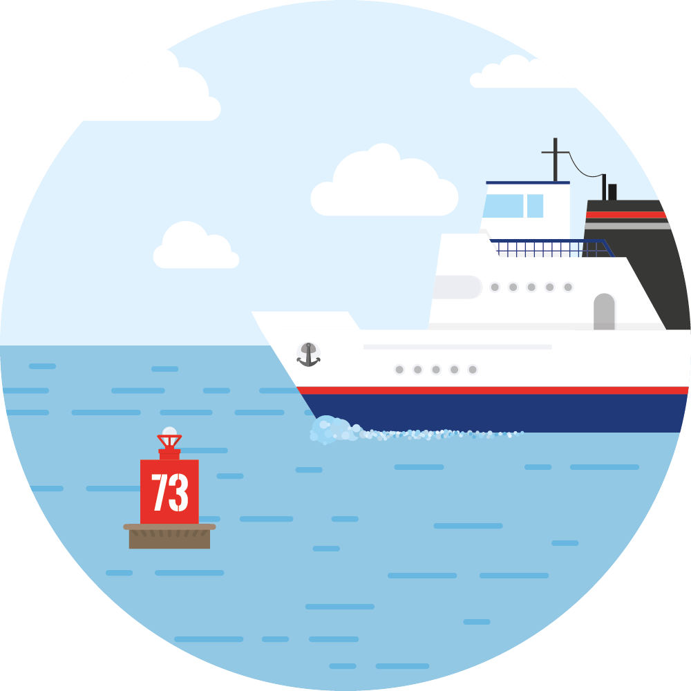 Marine Travel for SME Companies- why it pays to use a specialist travel management company