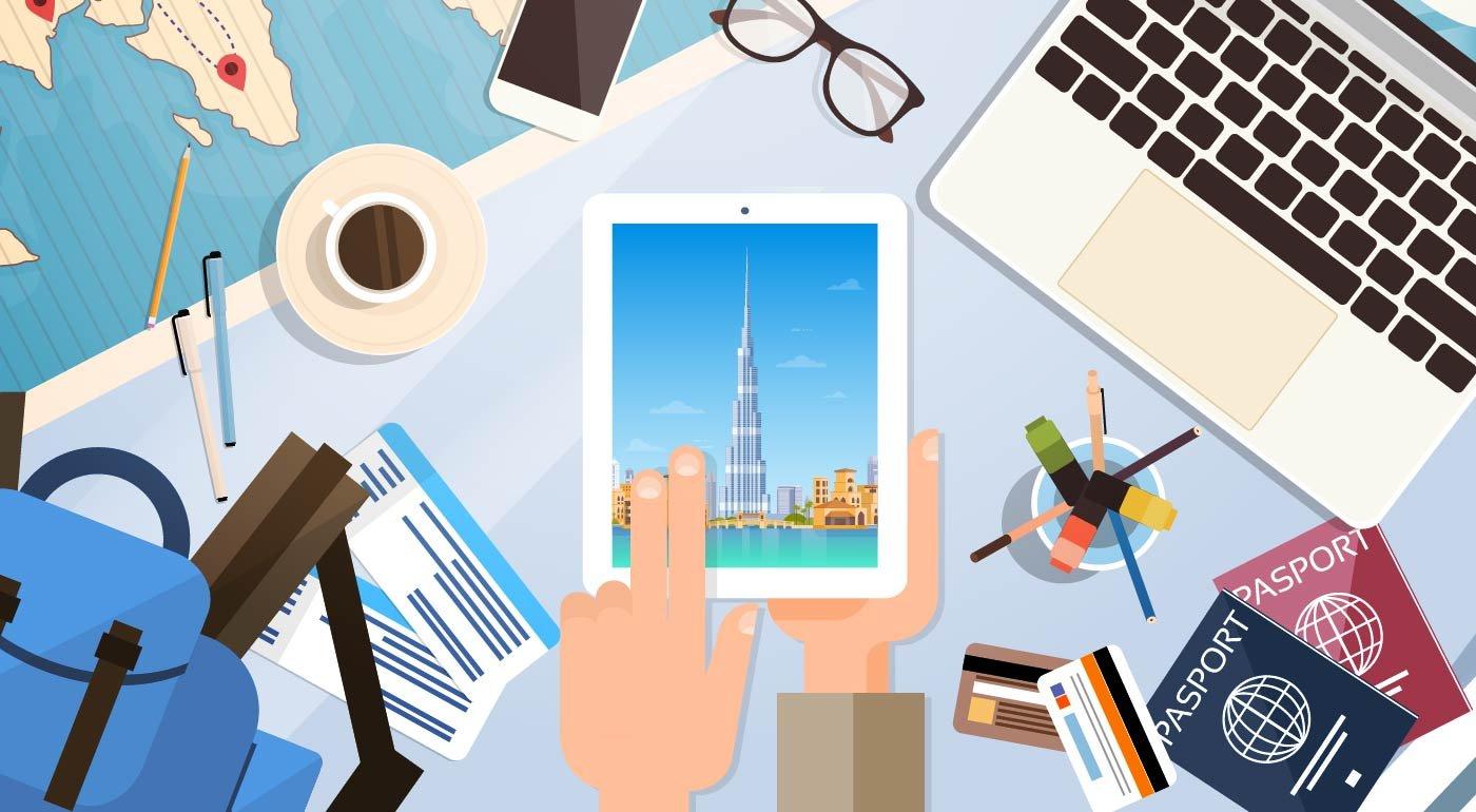 Business Travel Destinations 2019