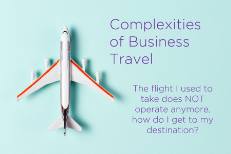 Complexities of Business Travel Challenge Challenge 3