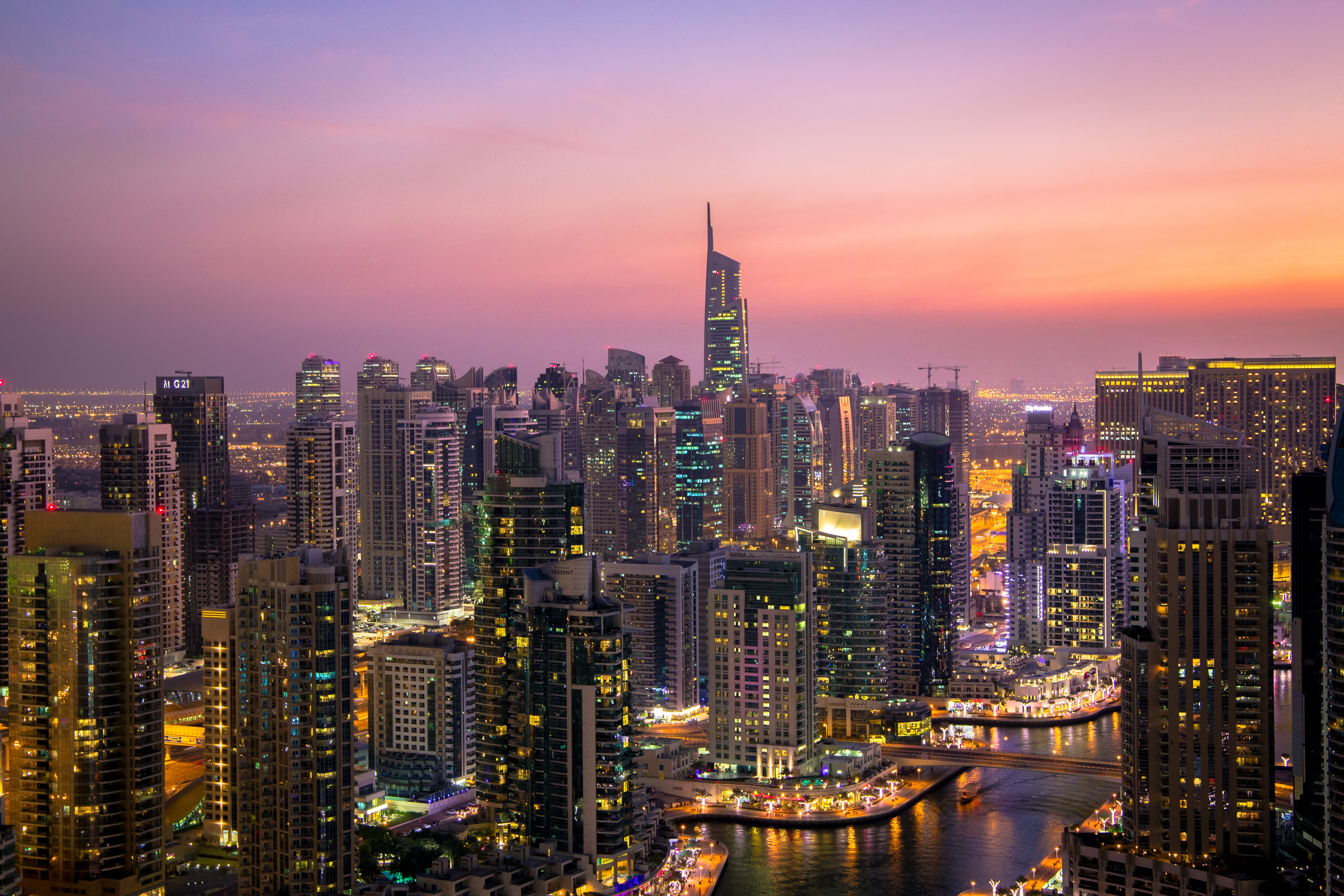 A Business Travellers Bleisure Guide to Dubai