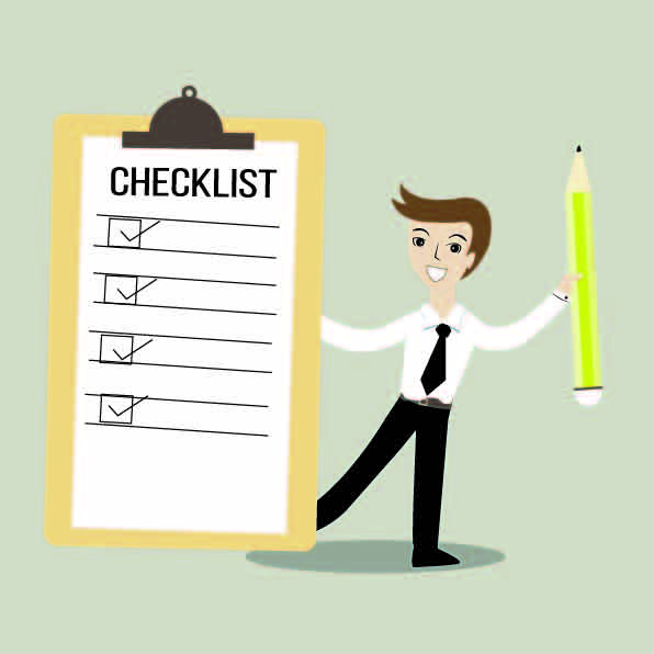 Duty of Care - your pre-travel checklist taken from our FREE Guide to managing travel risk