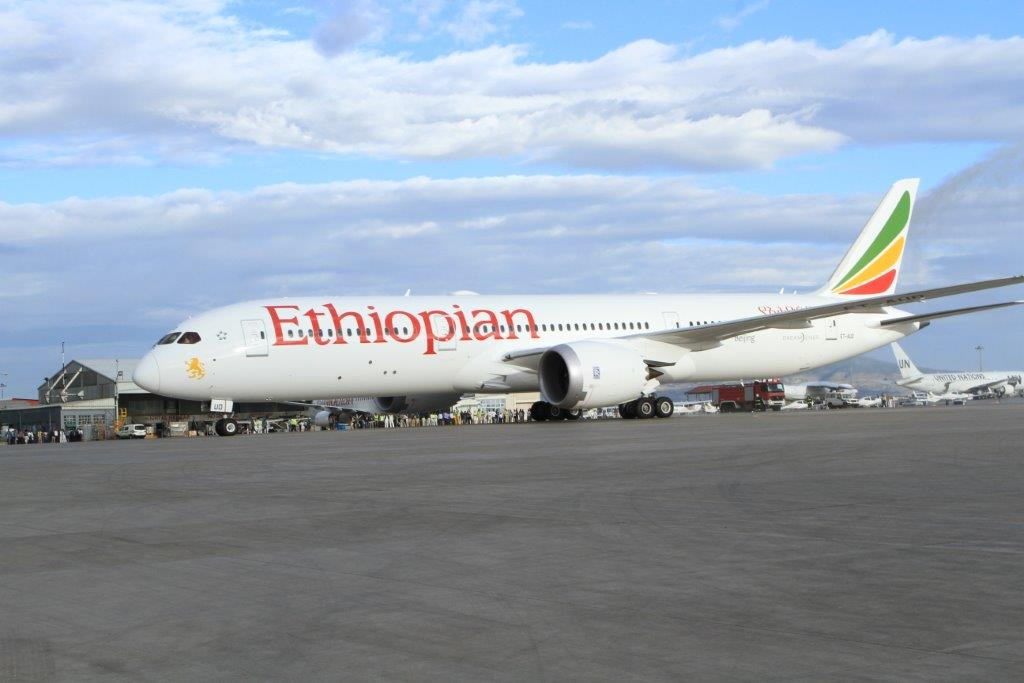 Ethiopian Airlines to launch Addis Ababa-Manchester route