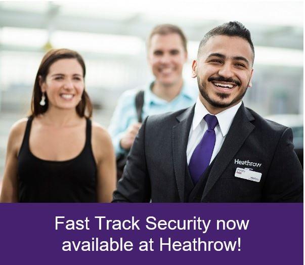 Fast Track Heathrow