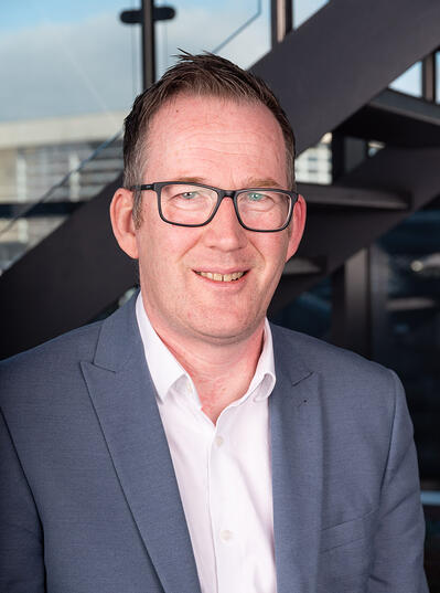 John Good Group Announces Appointment of Kevin Harrison to Board of Directors