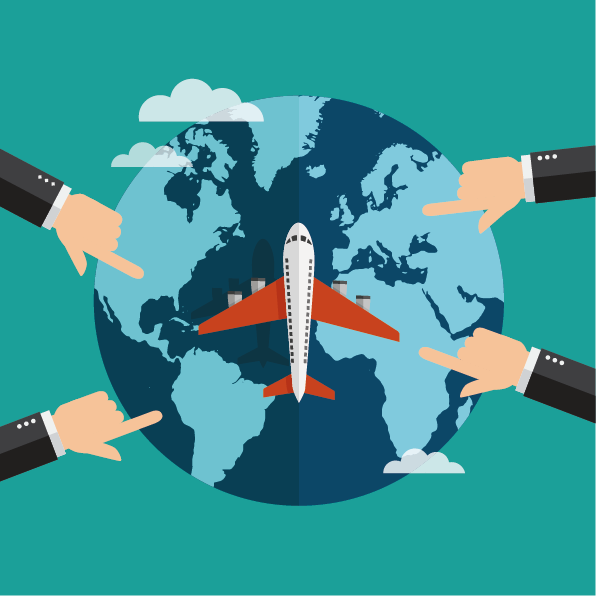 Global Travel Management – Is there another way?