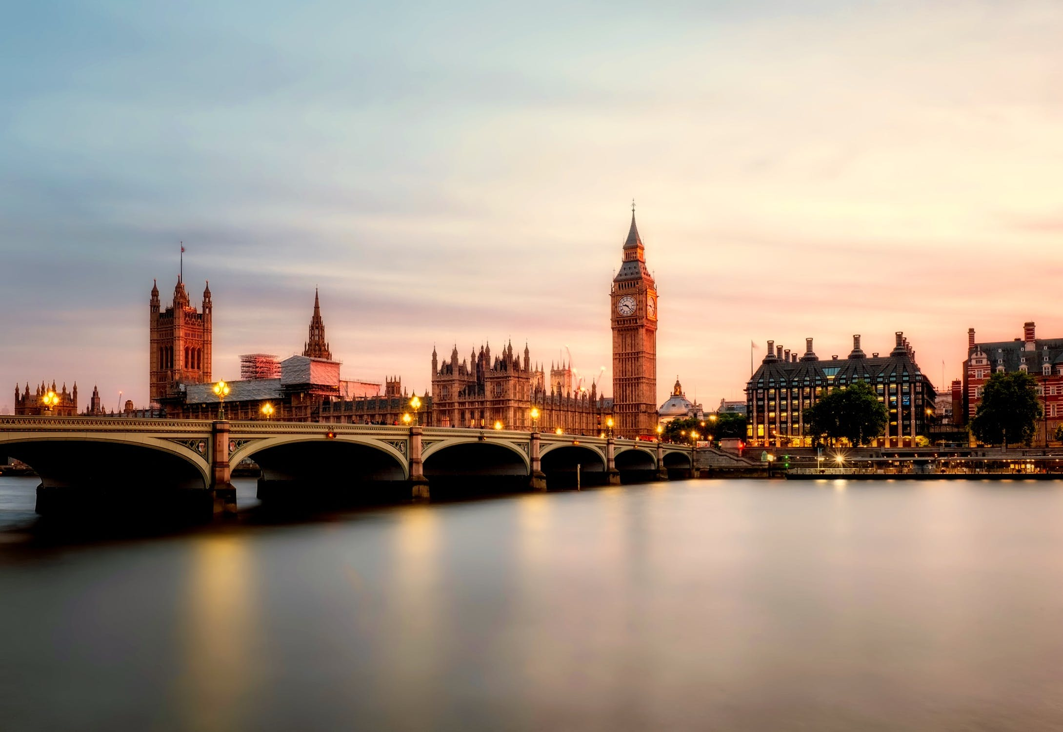 The Business Travellers Guide to London
