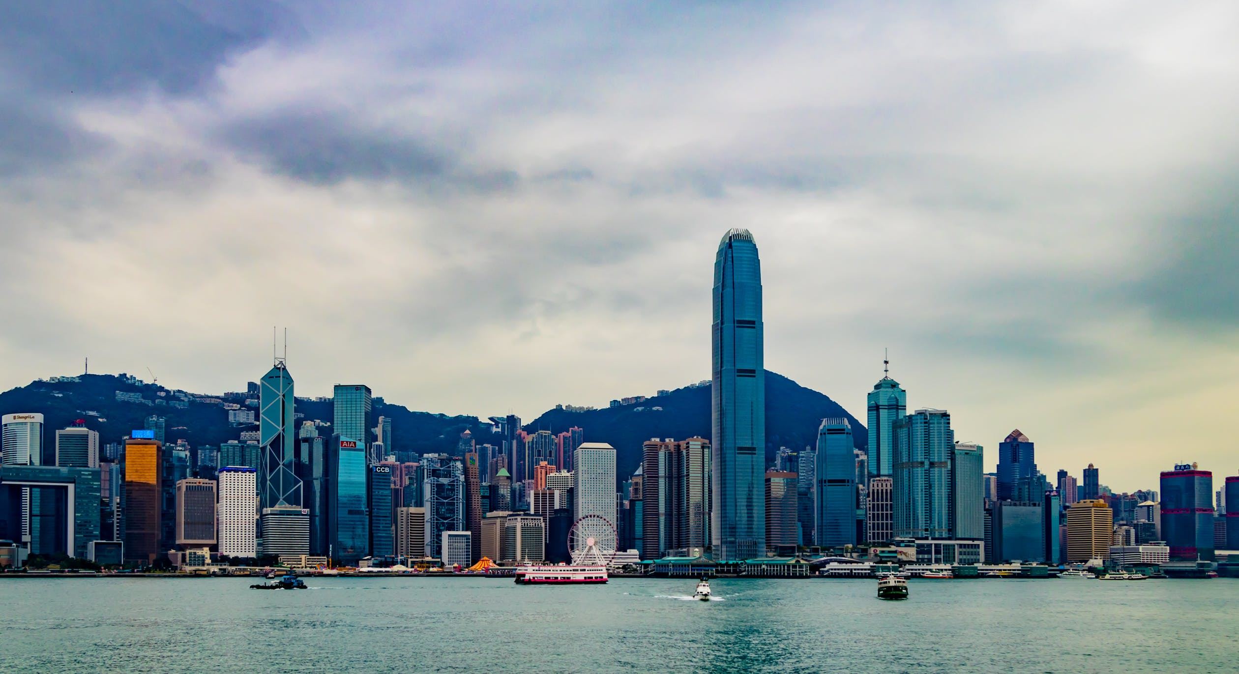 A business travellers bleisure guide to Hong Kong