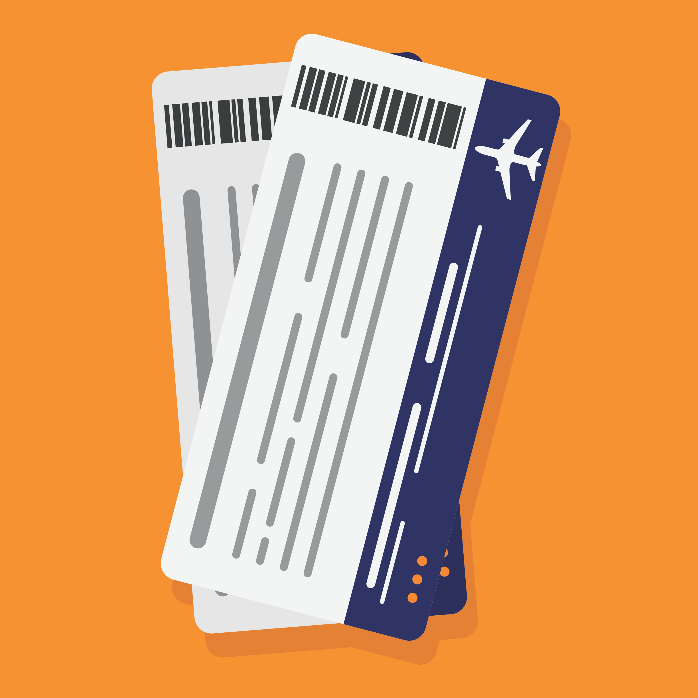 How do business travel agents save money on flight tickets?