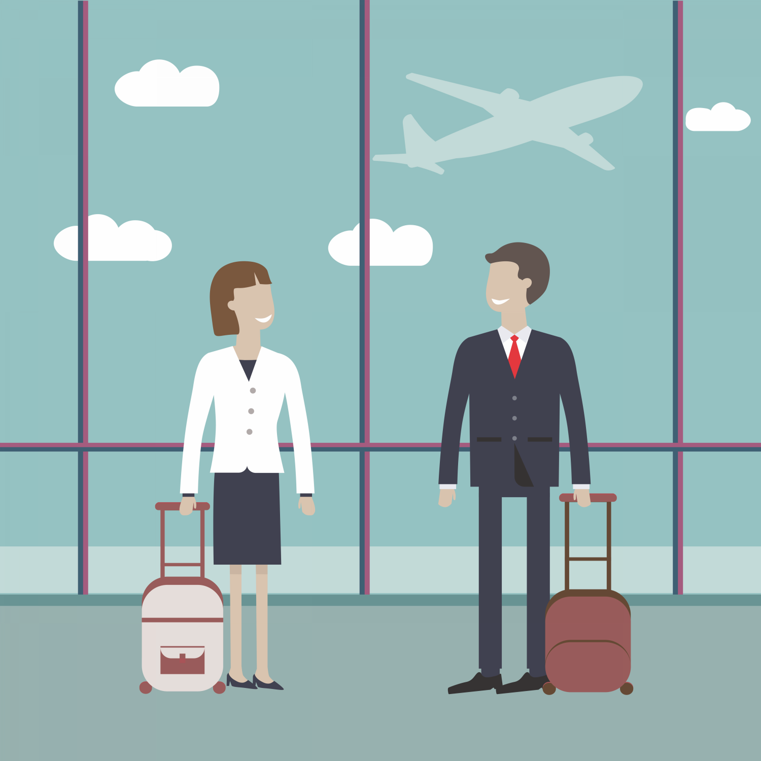 Do you know how happy (or unhappy) your business travellers are?