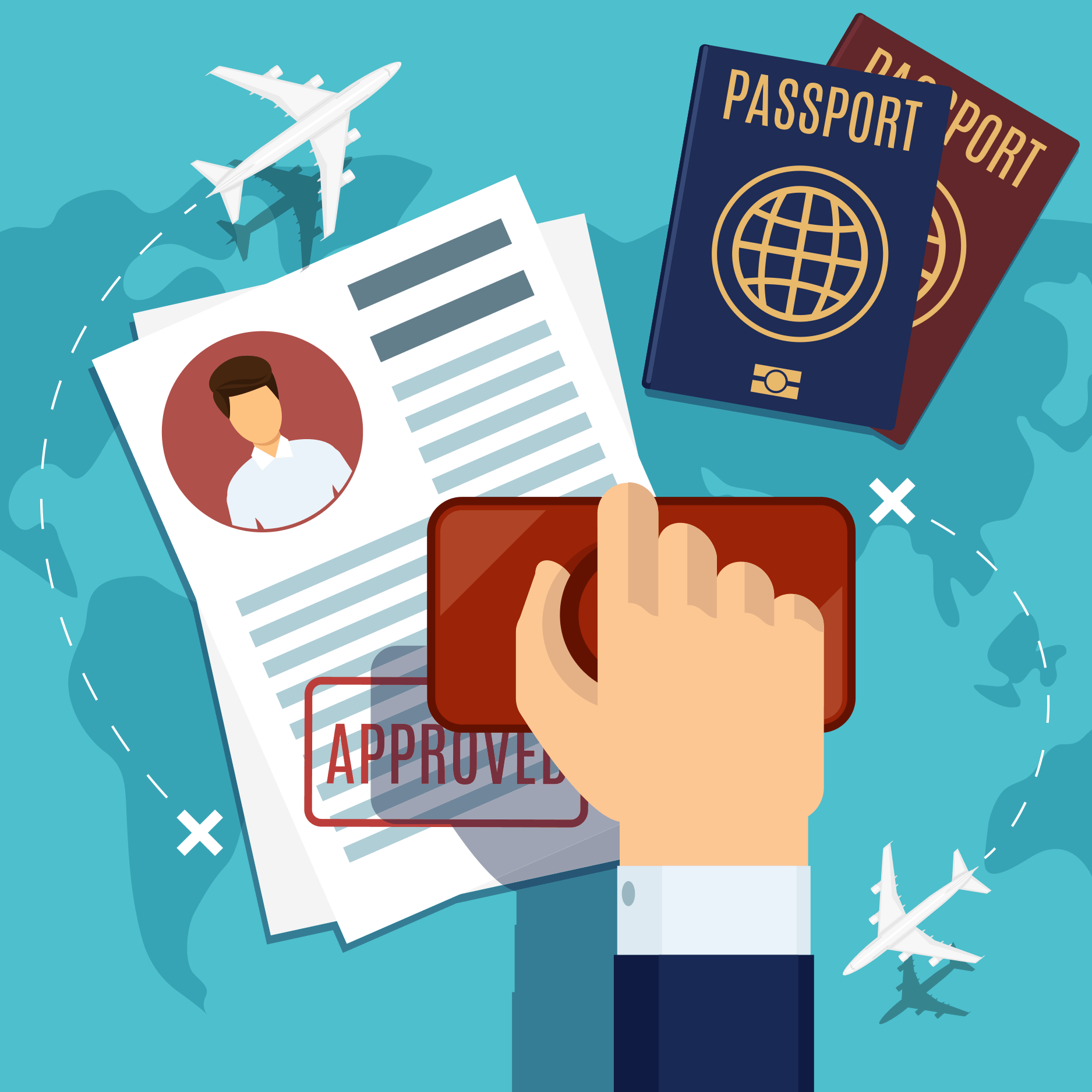 Is corporate travel approval a thing of the past?