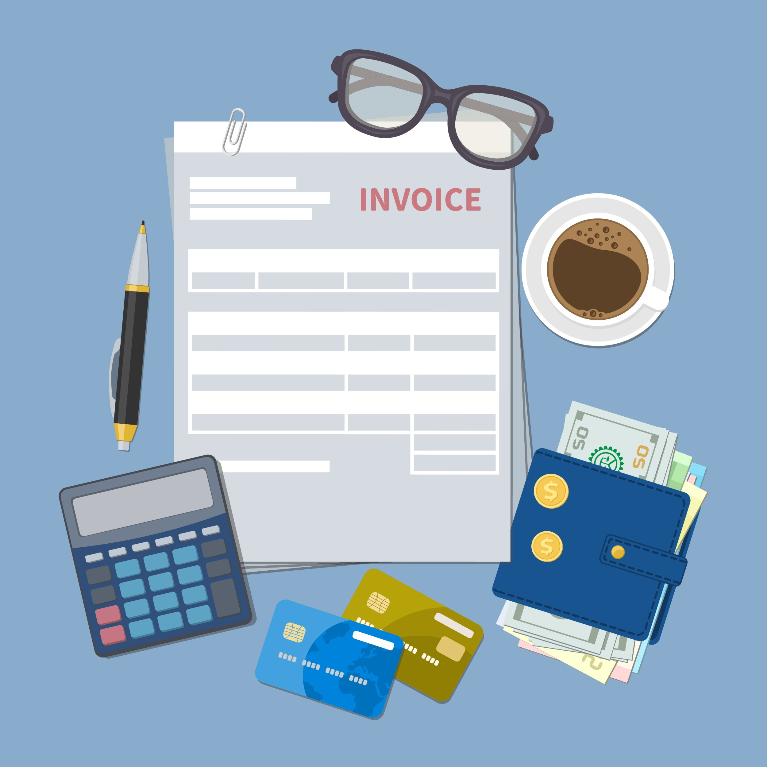 How do I pay for travel management services?