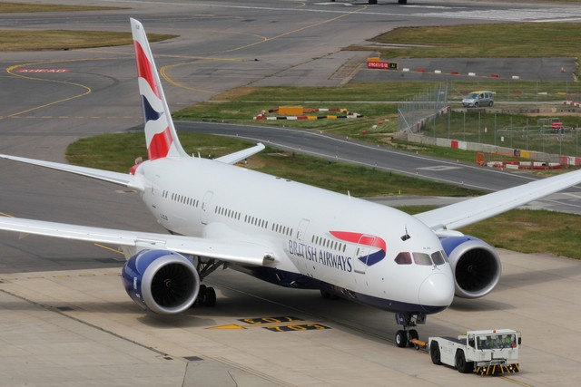 British Airways is investing for customers with a £4.5bn investment programme.
