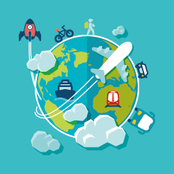 How is the Business Travel Industry becoming more sustainable?