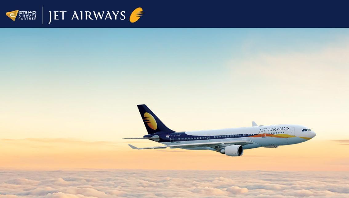 Jet Airways announces Manchester-Mumbai flights