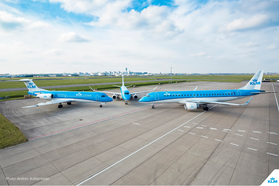 Air France KLM and Accor create 'dual reward' loyalty scheme