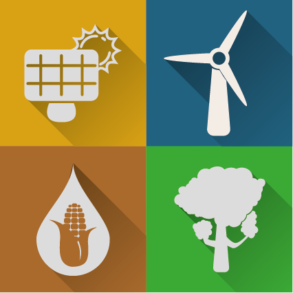 Managing Business Travel Requirements for the Renewable Energy Sector