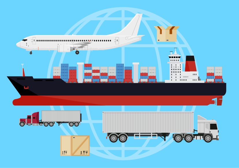 What are the 4 main Challenges of Marineand Offshore business travel?