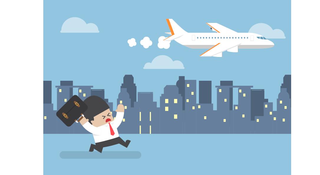 Mental Health Business Travel