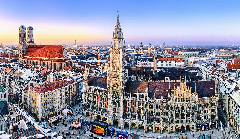 Munich Cityguide