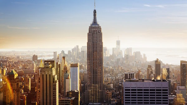 New York: the corporate travellers bleisure guide to the Big Apple