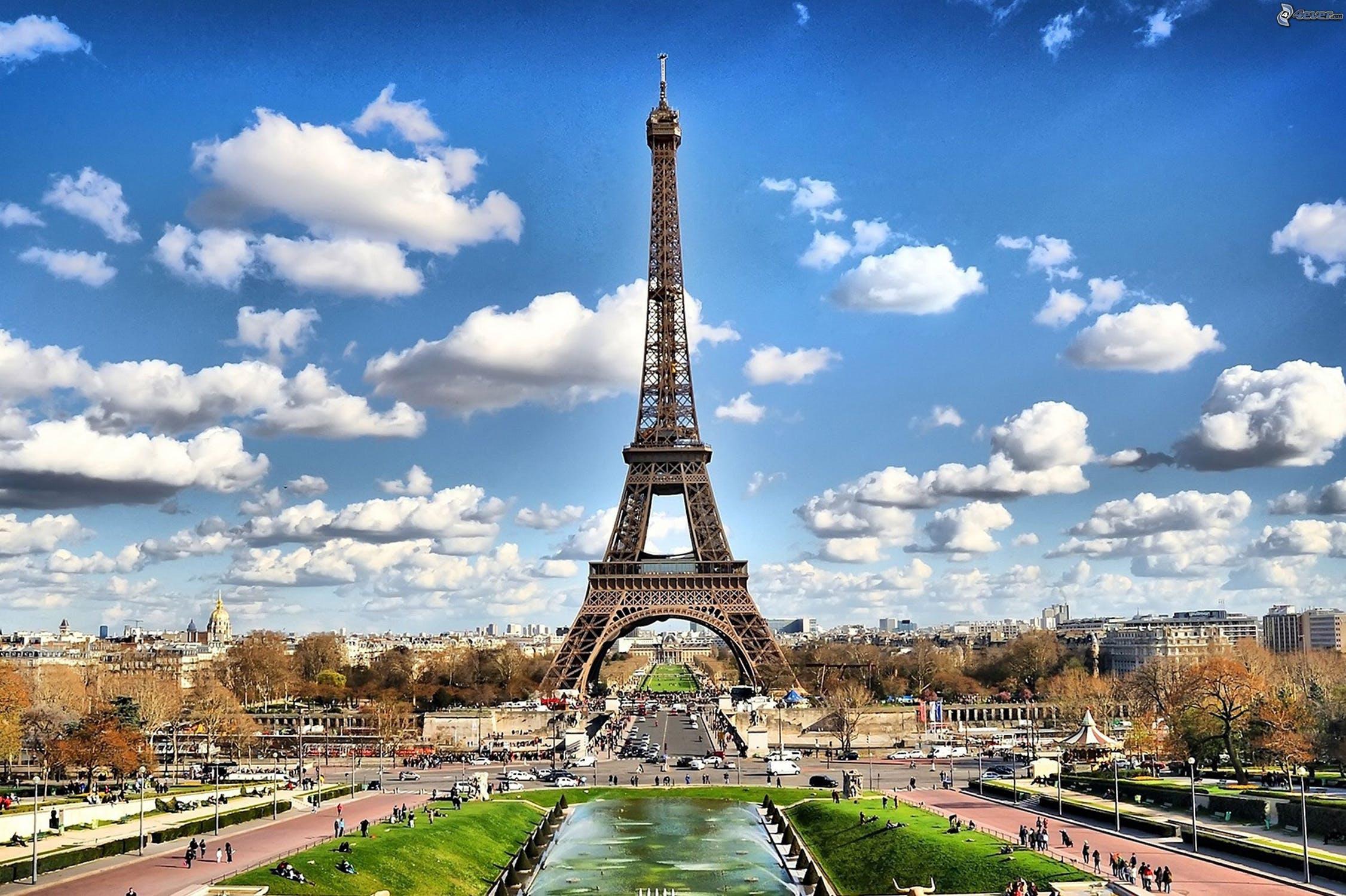 ParisA BusiTravellers Bleisure Guide to Paris