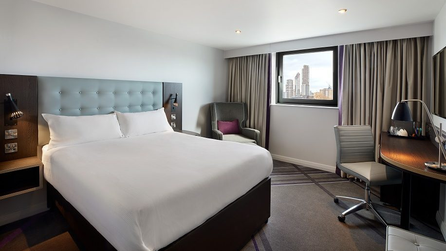 Premier Inn expands Plus rooms concept perfect for Business Travellers Good Travel Management
