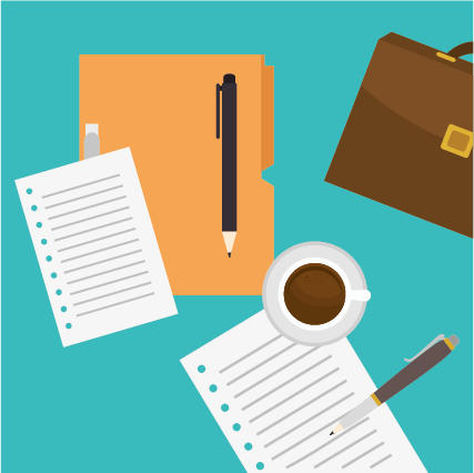 Request for Proposals - what are the 3 main stages of an RFP?