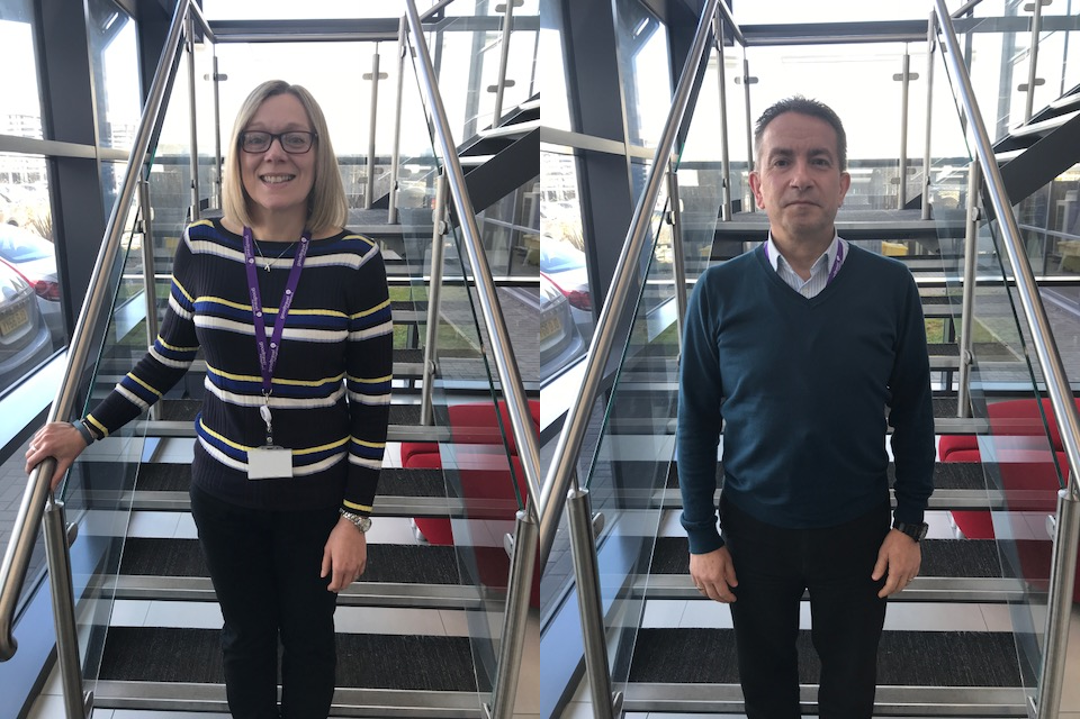 Good Travel Management welcome two fresh faces to the operations team