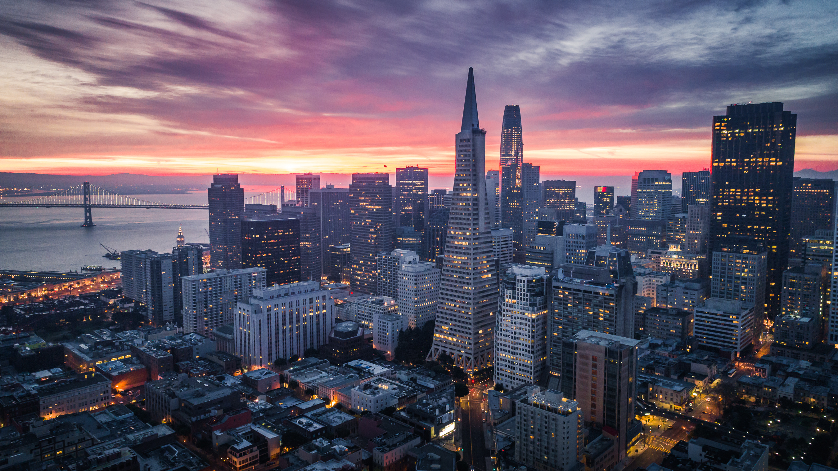A business travellers bleisure guide to San Francisco