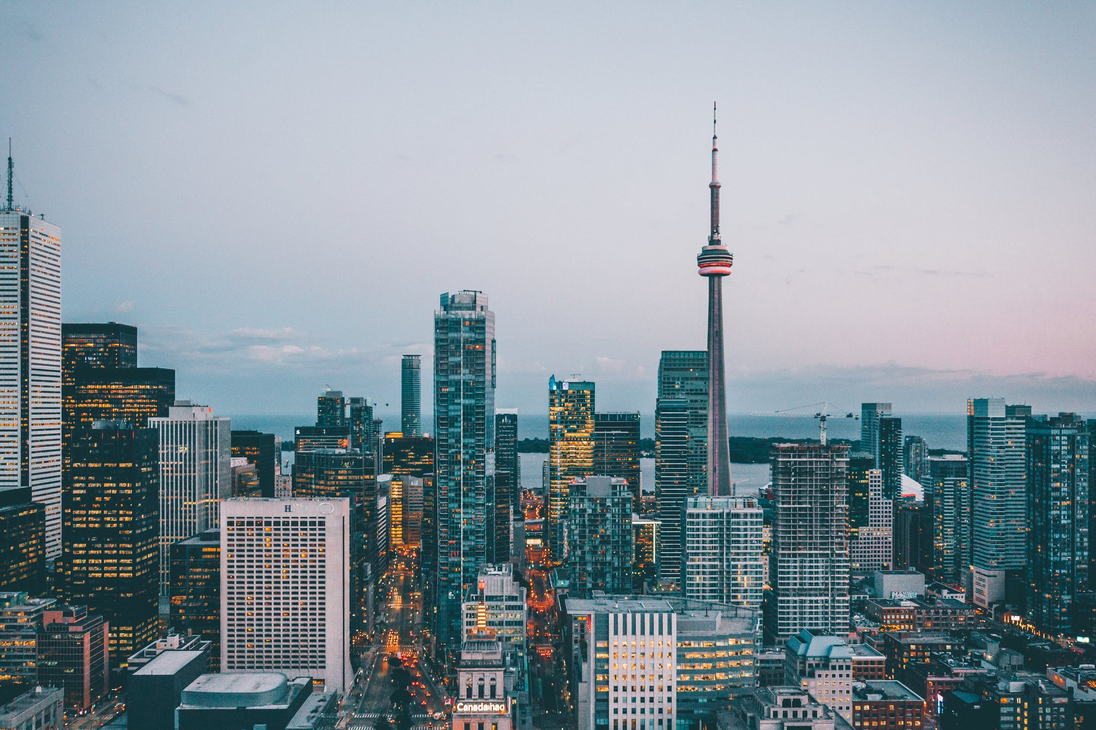 A business travellers bleisure guide to Toronto