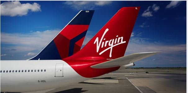 Virgin Delta
