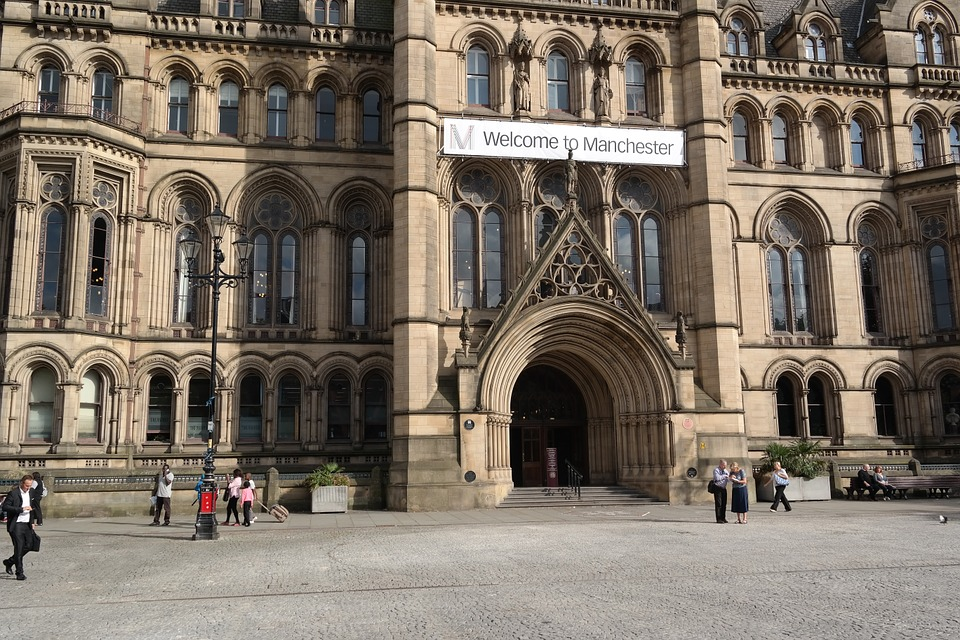 Business Travellers Bleisure Guide to Manchester